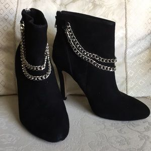 Dolce Vita Suede leather boots